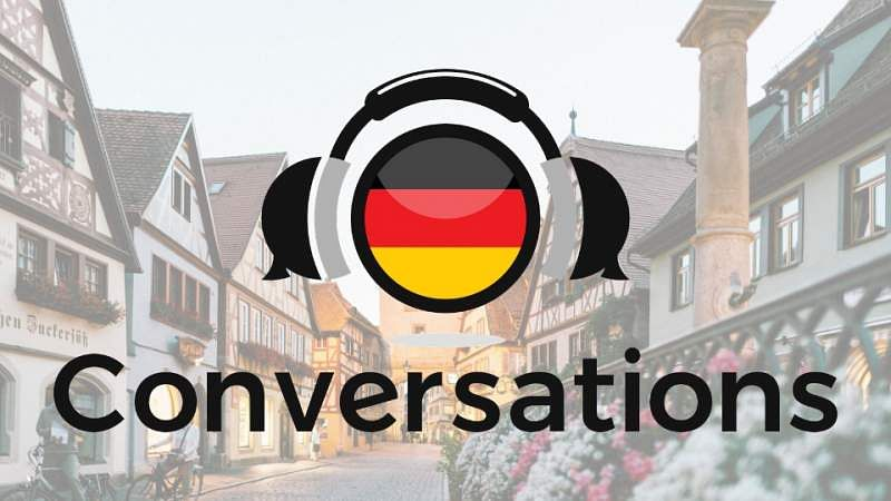 German Conversations