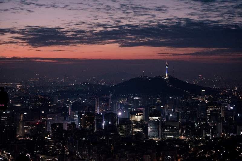 Learn Korean nightlife