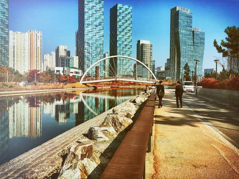 learn Korean Incheon