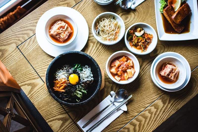 learn Korean culture