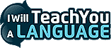 I Will Teach YOu a Language - Olly Richards Publishing